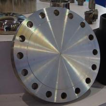 AS 2129 Blind Flange