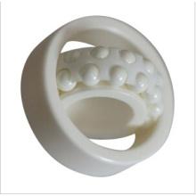 2206 CE Rodamientos de bolas de cerámica autoalineables