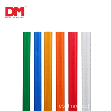 DM Engineering Grade Prismatic Grade Láminas reflectantes