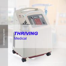 Concentrador de oxígeno potable médico de alta calidad Thr-Oc8f5-N