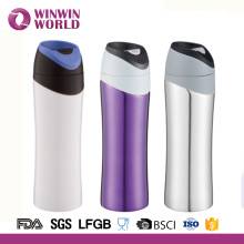 Double Wall Stainless Steel 550ML Type Of Thermos Flask Made In China