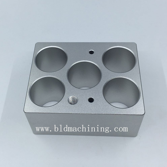 Products Made From Cnc Milling