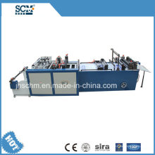 Máquina de corte não-tecida