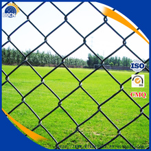 high quality chain link fence for baseball