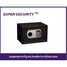 Sécurité à la maison sécuritaire de petite sécurité en acier (SJJ0812)