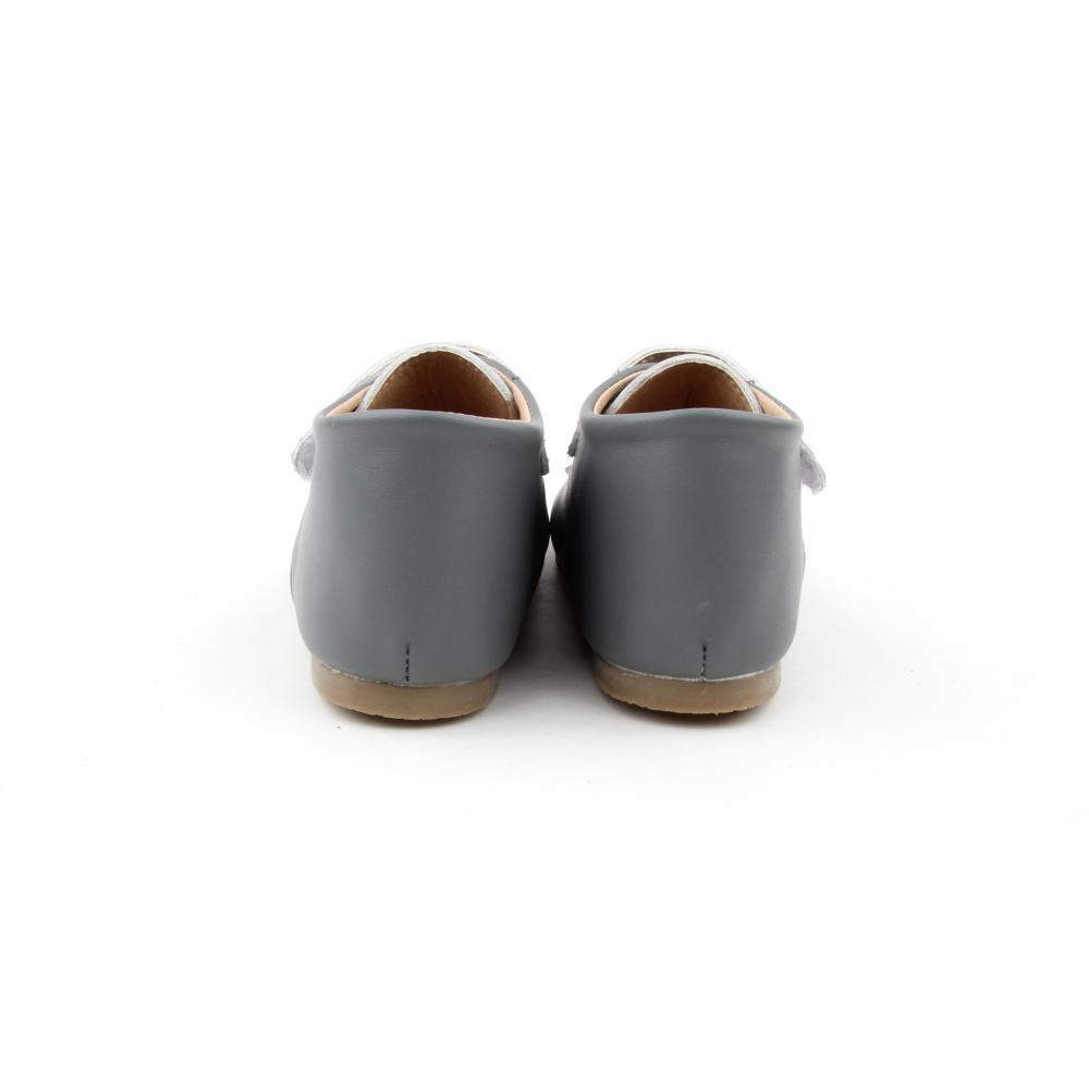 Top Class Attractive Design Wholesale Leather Baby Boots