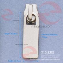 Extracteur / curseur à glissière en nickel (G10-232S)
