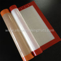 Silicone Baking Mat Sets 2PCS Half Sheets