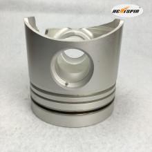 Pistón 6D16t del motor diesel para el diámetro de la pieza de repuesto de Mitsubishi Auto 118m m