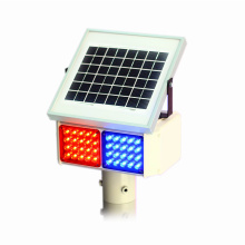 Semáforo solar de dos lados (XHL-C6002-2S)