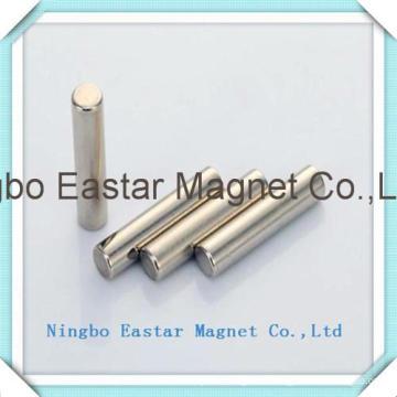 N40h Permanet NdFeB Magnet Bars for Wind Generator
