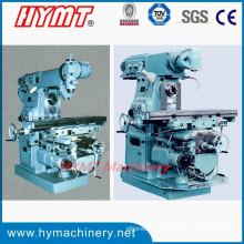 X6232Cx16 Máquina de fresagem universal de joelho-tipo de cabeça giratória