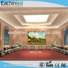 Beste Indoor HD P4 führte Meeting Display LED Screen Preis