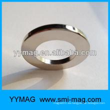 Magnate caliente estupendo estupendo del anillo del neodimio de la venta
