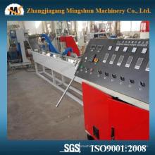 Máquina de pellets de plástico para residuos PE / PP