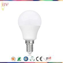 G45 ПК дневного света завод лампы E27/E14 с жильем