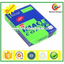 Office White A4 Photocopies Papers