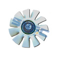 Mesin CUMMINS NTA855 suku cadang 1308060-T0500 fan