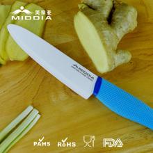 Nuevo diseño cocina Cuchillos cocinero de cerámica cuchillo de 6 pulgadas