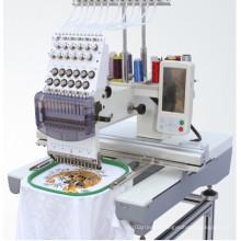 Single Head Embroidery Machine (cap/tubular embroidery machine)