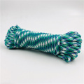 4mm Survival Camping Polyester Paracord Rope 550