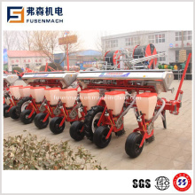 8 Rows Pneumatic Corn Precise Seeder for 100-120HP Tractor