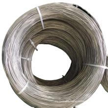 low price flat nichrome wire  Cr20NI80 CR30NI70  CR15NI60 CR20NI35 nichrome wire for heating elements