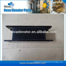 Elevator Cushion Blocking, Shock Absorber Pad with Rubber