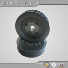 Железный шкив с коническим фиксатором по конкурентоспособной цене