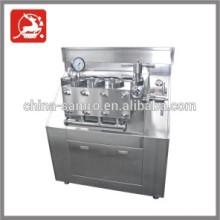 high pressure homogenizer machine Chinese famous hot sale