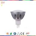 MR16 высокой мощности алюминия светодиодный Прожектор 1Вт/3ВТ/5Вт/7ВТ С для энергосберегающих ламп