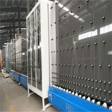 LBW2000PN Inside Flat Press IGU Production Line