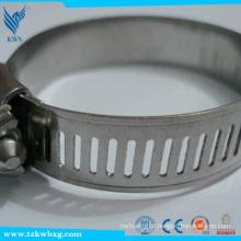 EN 303 anéis de mangueira de aço inoxidável de 14,2 mm fabricados na China, usados no carro