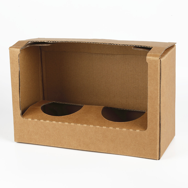 Carton Display Box