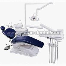 Chaise de votre unité dentaire fonctionnelle