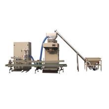 escala de embolsado de molino de harina