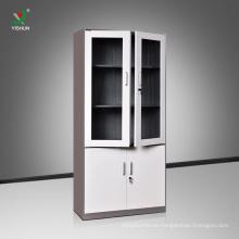4 doors cabinet office furniture cabinet steel filing cabinet