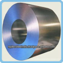 Steel Coils and Sheets
