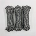550 paracord 7 strands twisted rope