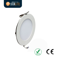 SMD2835 18W Runde Slim LED Panel Downlight