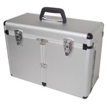 Kundenspezifischer Aluminiumkasten mit Schultergurt - Hundesalon-Greifer