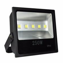 Lumière extérieure superbe de l'intense luminosité LED IP65, projecteur de 200W LED (100W- $ 15.83 / 120W - $ 17.23 / 150W - $ 24.01 / 160W - $ 25.54 / 200W - $ 33.92 / 250W - $ 44.53) 2 ans de garantie