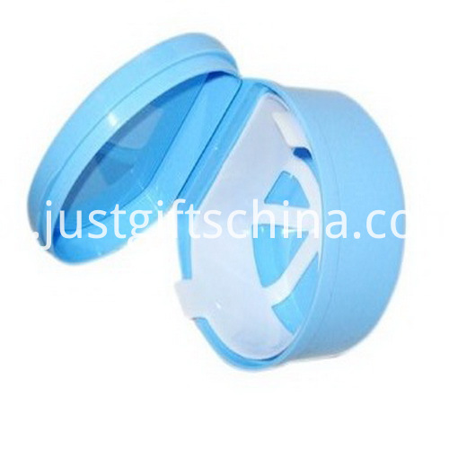 Promotional Rounded Denture Box With Web_3