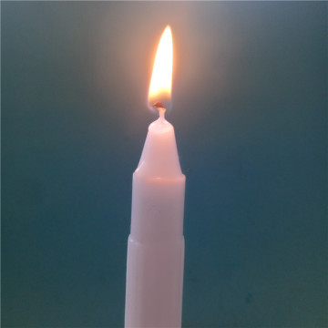 Utilitas Long Burning Stick White Candle Penggunaan Harian