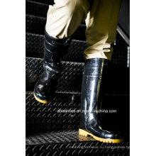 Горячие продажи безопасности ботинки, Рабочая обувь
