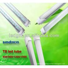 2ft 4ft 5 футов изолированный драйвер 2835 T8 G13 Socket Светодиодные трубки, светодиодные люминесцентная лампа замены