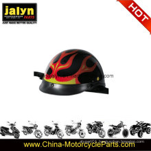 Motorcycle Open Face Helmet Fit for All Riders