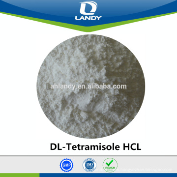 BPV98 GOOD QUALITY DL-TETRAMISOLE HCL TETRAMISOLE HCL