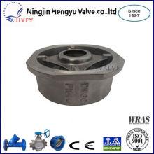 Factory wholesale low pressure gas check valve