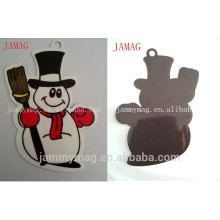 Jammymag customized 3d fridge magnet souvenir